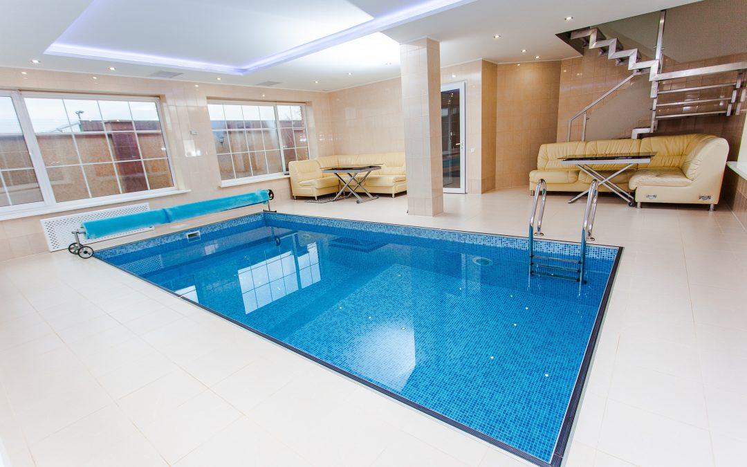 Zwembad laten renoveren